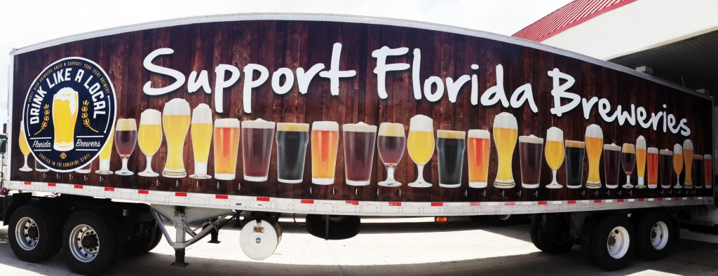 Drink Like A Local Truck