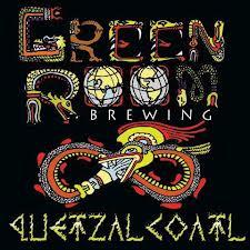 green room quetz
