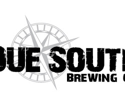 due south black logo