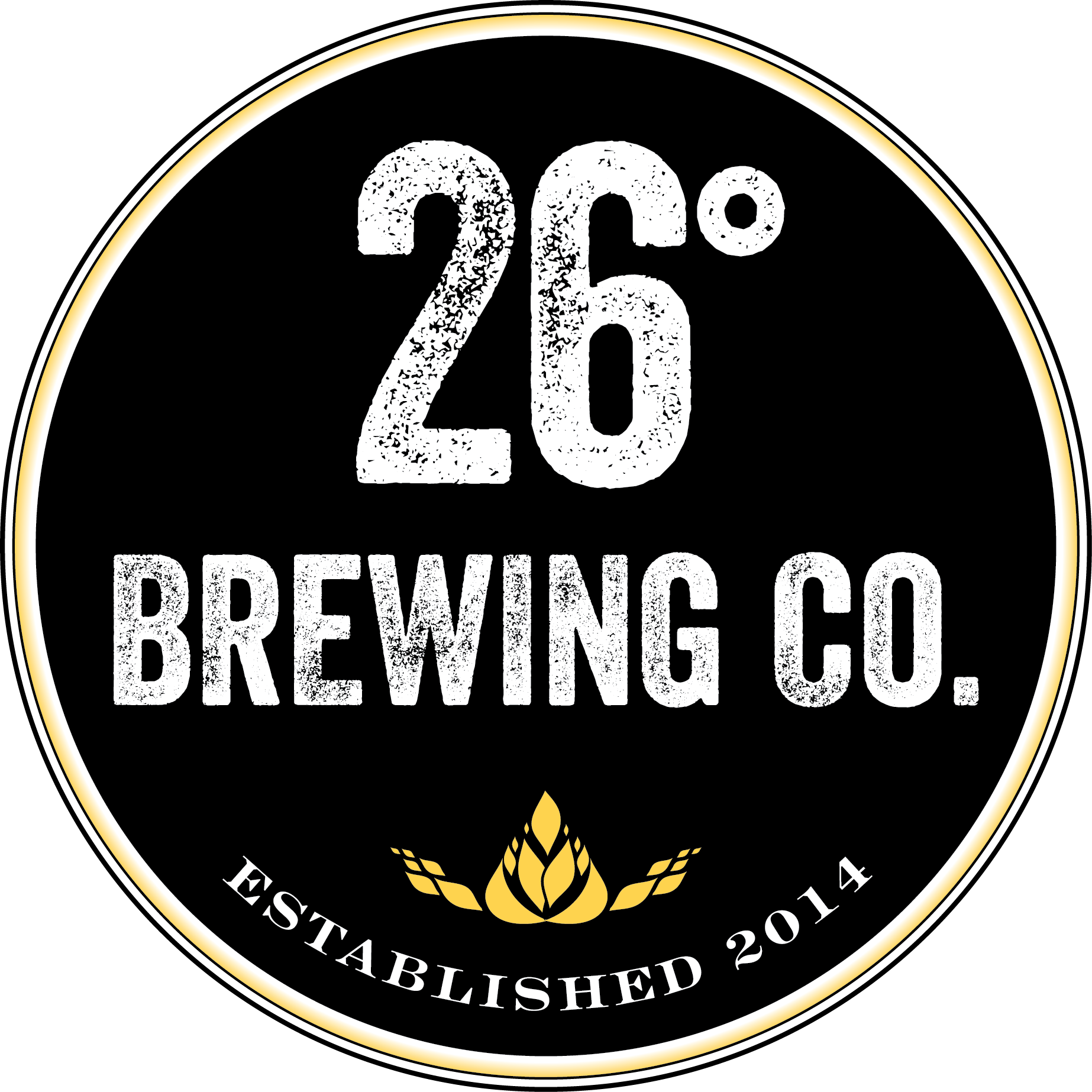 26 Degrees Brewing Company