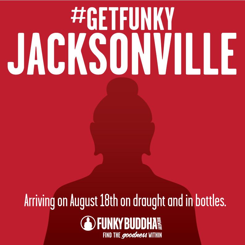 Funky Buddha Jacksonville