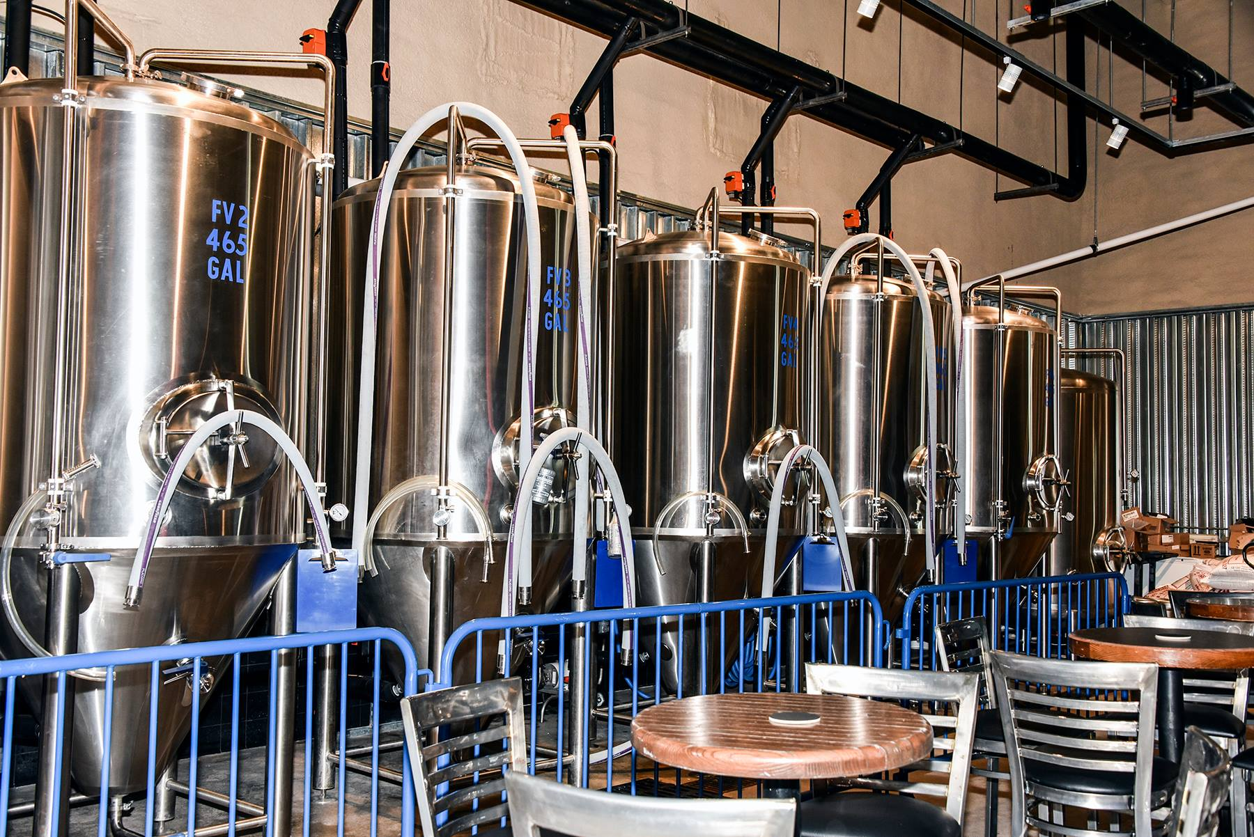 The Waterfront Brewery Key West Opens To Serve Great Hand Crafted Beer Food